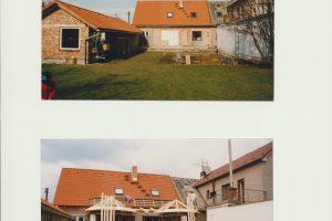 3. přestavba 1993