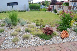 Kámen, materiál do domu i na zahradu