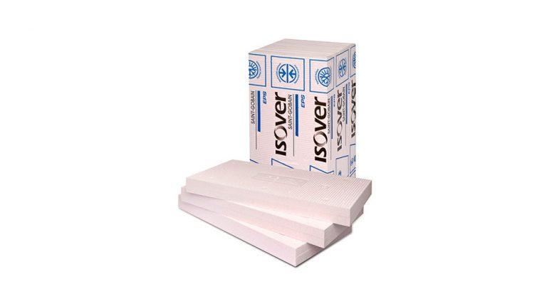 ISOVER rozšiřuje standardní nabídku soklových desek
