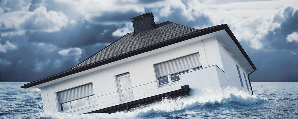 Ochrana domu před vodou: Základy i sklep v bezpečí
