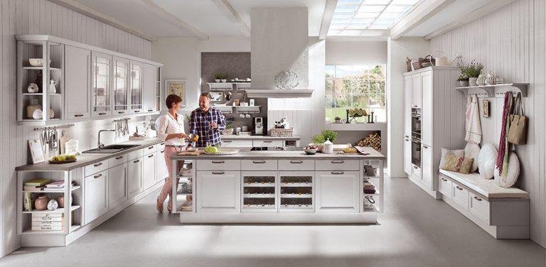 Jak vytěžit z prostoru kuchyně maximum