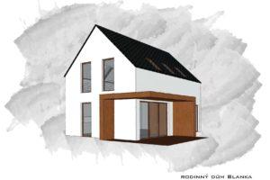Soutěž: Mladé oči architektury 2020