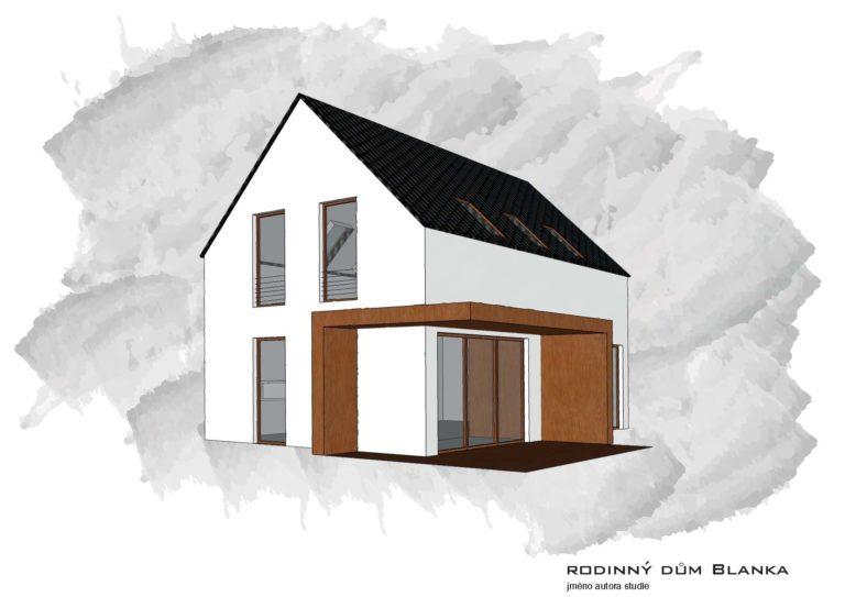 Výsledky soutěže: Mladé oči architektury 2020