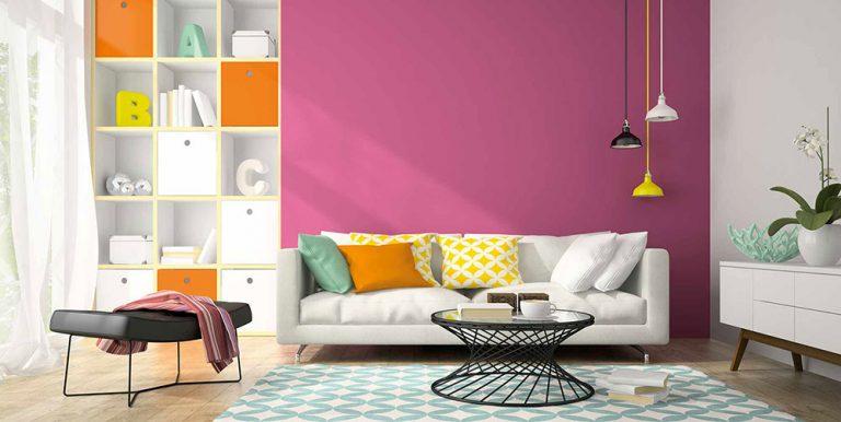 Malý prostor, velké možnosti: Rady a tipy, jak opticky zvětšit i opravdu malý byt