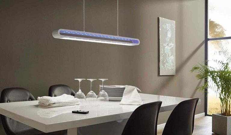 4 tipy, jak vybrat LED osvětlení