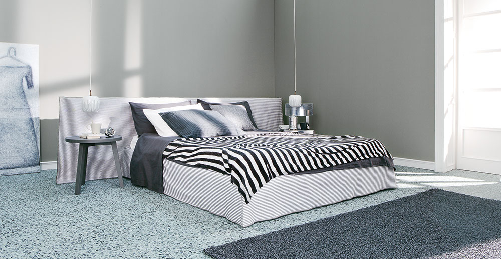 Jak vybrat kvalitní postel a matraci?