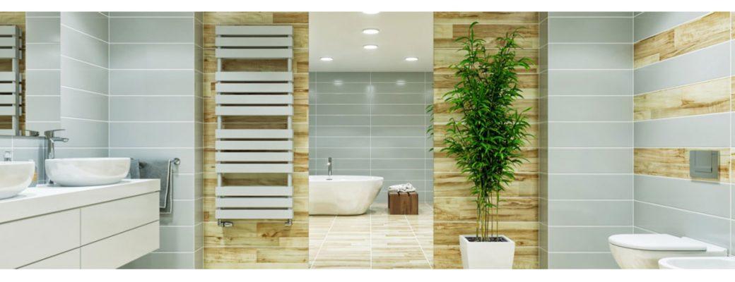 AQUAPANEL – nový design do vaší koupelny