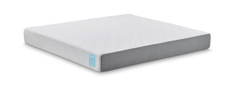 Jakou vybrat matraci, aby záda nebolela?