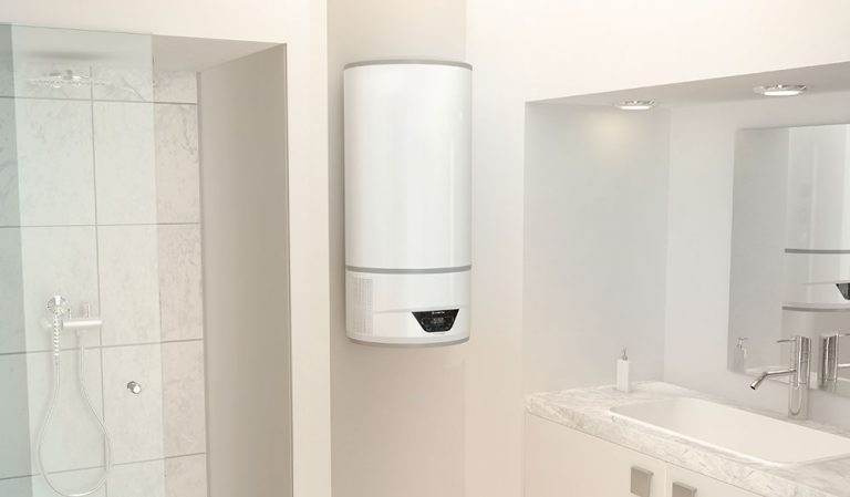 Ohřívač vody již nemusíte schovávat! Přichází nová generace bojlerů