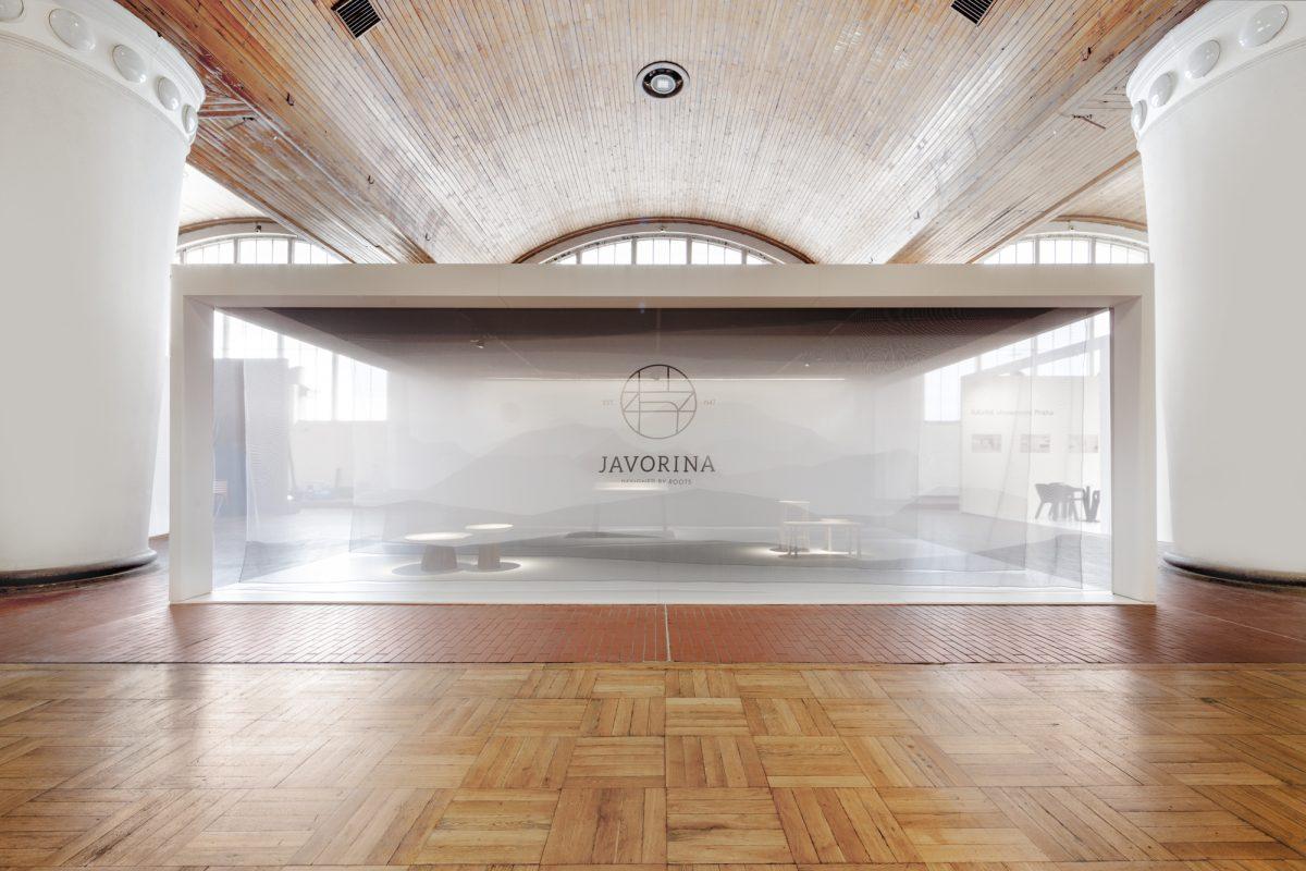 Slovenská Javorina představí své produkty na letošním Designbloku