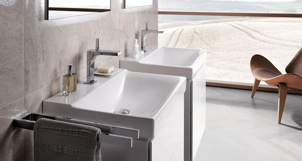 Současné trendy při navrhování koupelen: Na co určitě nezapomenout?