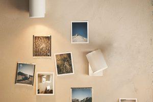 Lampy NYMÅNE jsou osobité, ale lze je kombinovat se všemi styly avýrazy. Bodové, nástěnné ipracovní LED lampy, ocel ahliník. Cena od 399 Kč. www.ikea.cz