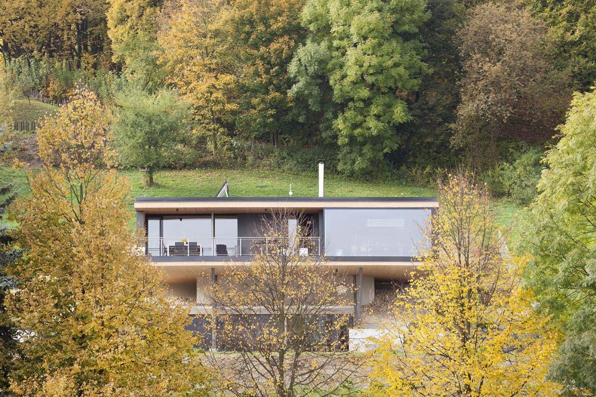 Dům Pelinka