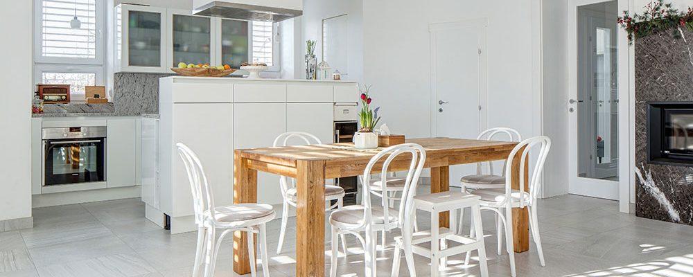 10 kroků, na které byste neměli zapomenout při plánování kuchyně