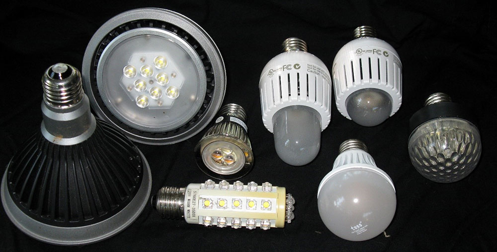 LED osvětlení a jeho přednosti