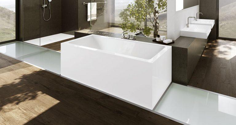 Kaldewei Iconic Bathroom Solutions
