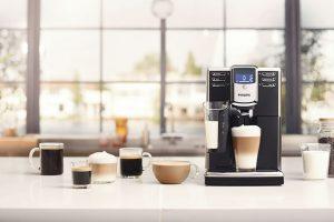 Vždy čerstvá a podle vašeho gusta. Připravte si kávu snů s Philips 5000 LatteGo