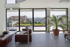 Rozměry oken Rehau ohromí svou velikostí