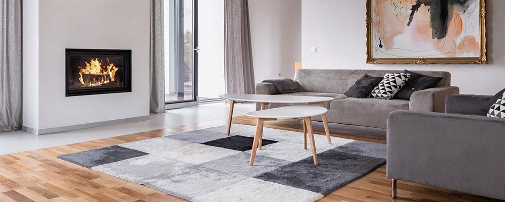 Výběr podlahové krytiny podle místnosti