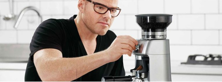 Vše pro lahodný šálek kávy
