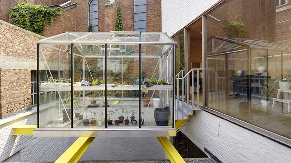 Malý pozemek? I toto je řešení pro zahradu!