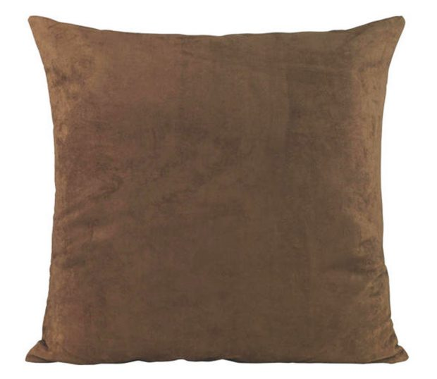 Plyšový, 100% polyester, vněkolika barvách, 60 x 60 cm, 799 Kč, www.xxxlutz.cz