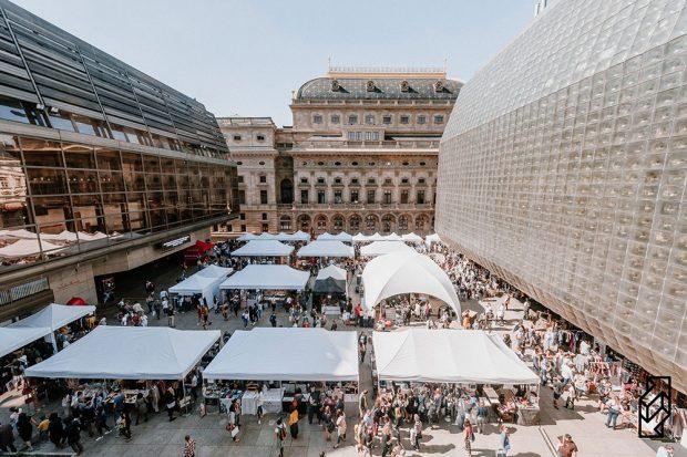 FOTO Dyzajn market
