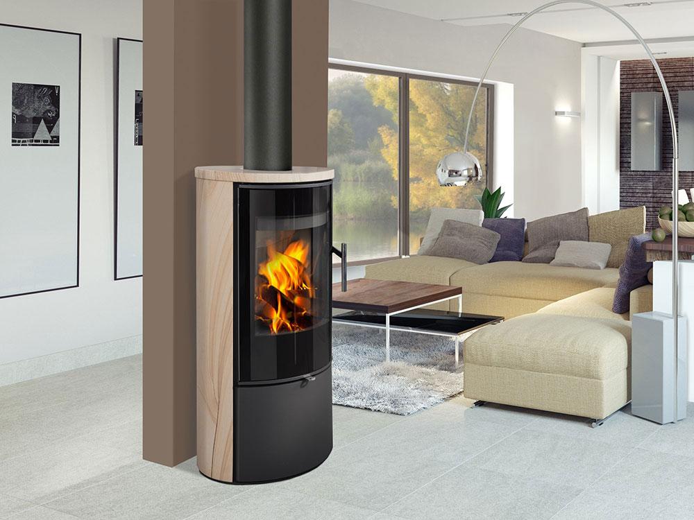 Atraktivní zdroj tepla pro Vaši domácnost