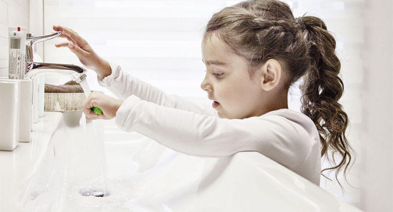 Domovní rozvody ovlivňují kvalitu pitné vody