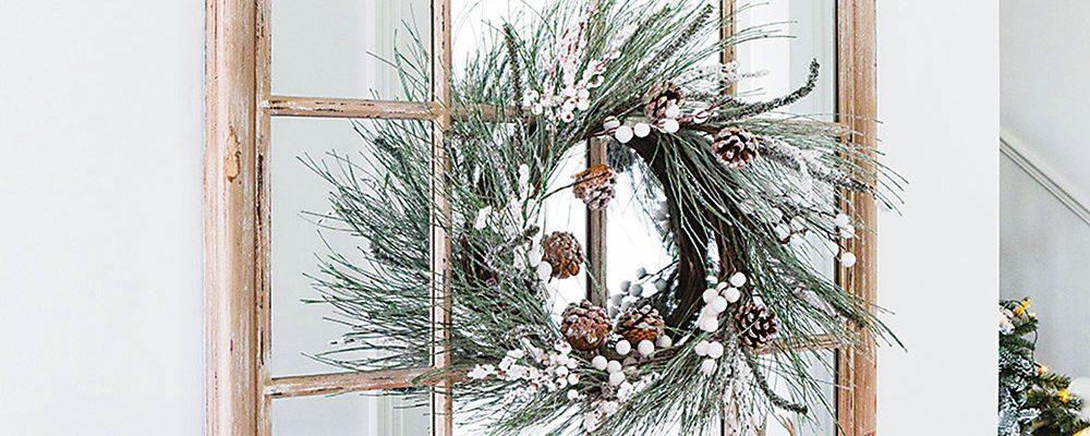 Vánoce v přírodním stylu: Autentické kouzlo svátků