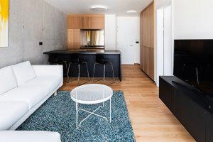 Dvoupokojový byt v Banské Bystrici: Jak to vypadá, když se nemusejí dělat žádné kompromisy?