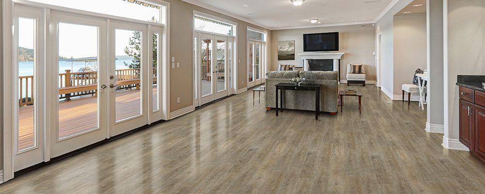 Podlahy a podlahové topení