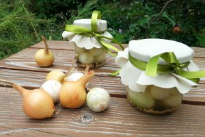 Proč se pustit do pěstování česneku a cibule na vlastní zahradě?