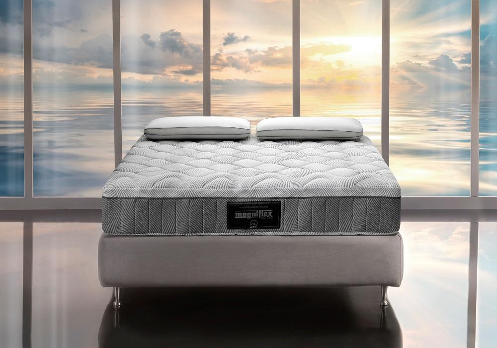 Matrace Magniflex NUVOLA pro osvěžující spánek