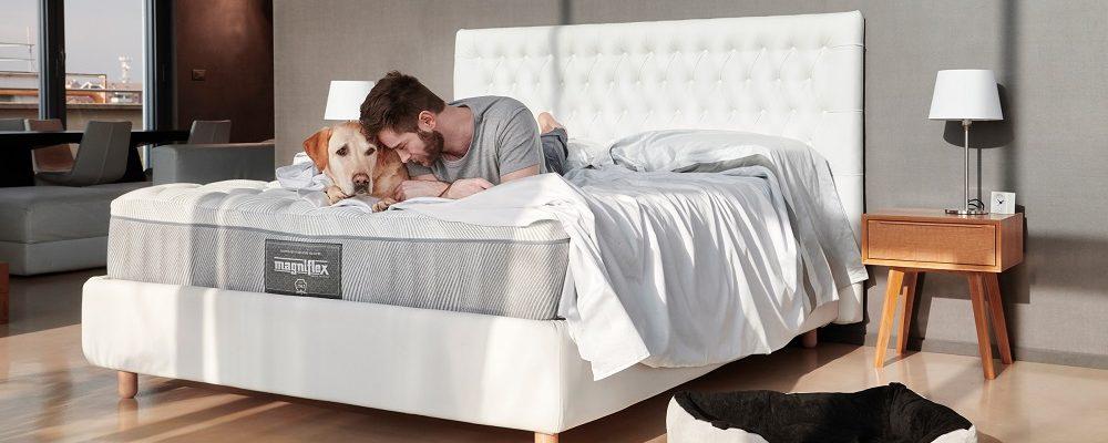 Osvěžující spánek