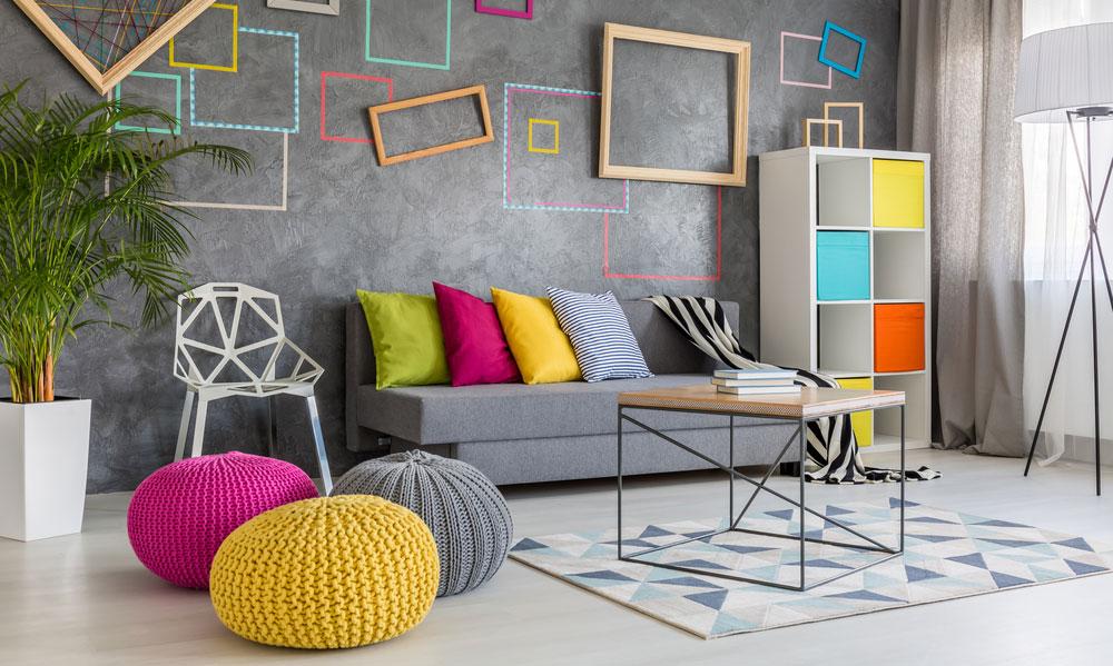 DESIGN SHAKER opět rozvíří svět interiérového designu