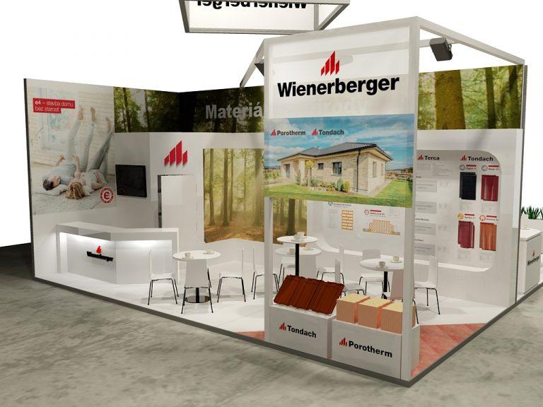 Wienerberger startuje veletržní sezónu