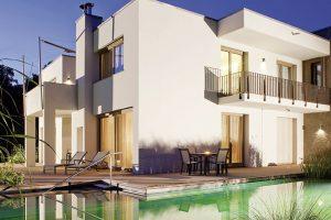 Bezpečnostní okna: Ochrana domova před zloději