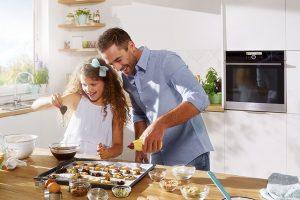 Moderní trouby: Dokonalé vaření a pečení