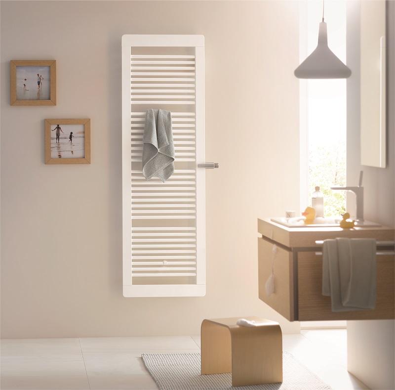 radiátor Credo plus