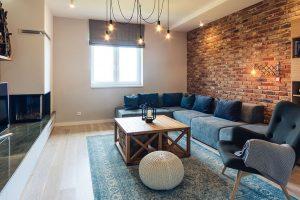 Prostorný byt pro rodinu, která již nechtěla Tatry pouze navštěvovat