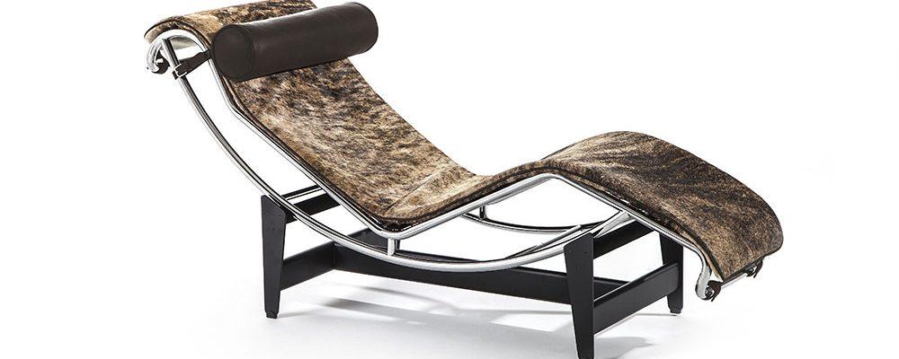 Nejznámější lenoška v dějinách designu