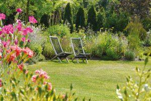 Trvalky nás provází téměř na každé zahradě, jejich proměnlivost dodává zahradě nevšední krásu. FOTO LUCIE PEUKERTOVÁ