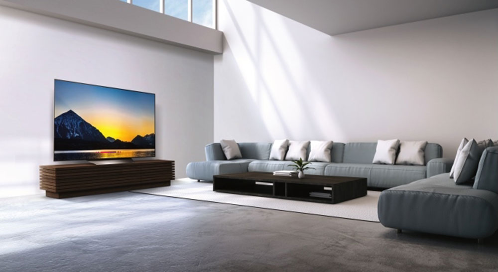 OLED – nejvyšší kvalita televizního zobrazení