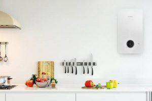 Elegantní, tiché a hlavně efektivní vytápění Vašeho domova