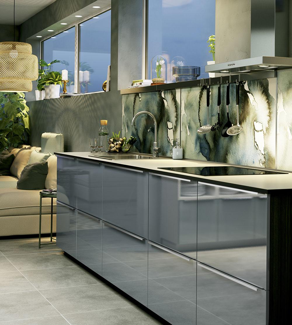 Jaký Materiál Vybrat Do Kuchyně Home
