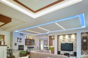 Jak dosáhnout akustického komfortu ve svém bytě?