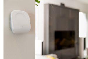 Co dnes umí chytrý termostat