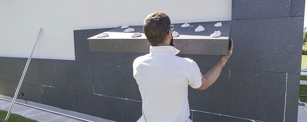 Časté chyby při zateplování fasády