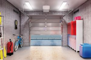 Sekční vrata, - garážová vrata